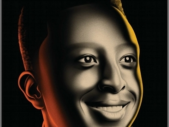 Spectacle d'Ahmed Sylla